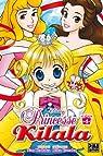 Princesse Kilala, tome 4 par Kodaka