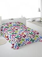 Euromoda Colcha Bouti Colorfull (Multicolor)