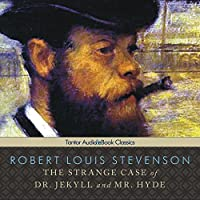 The Strange Case of Dr. Jekyll & Mr. Hyde audio book
