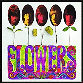 Flowers: The Rolling Stones