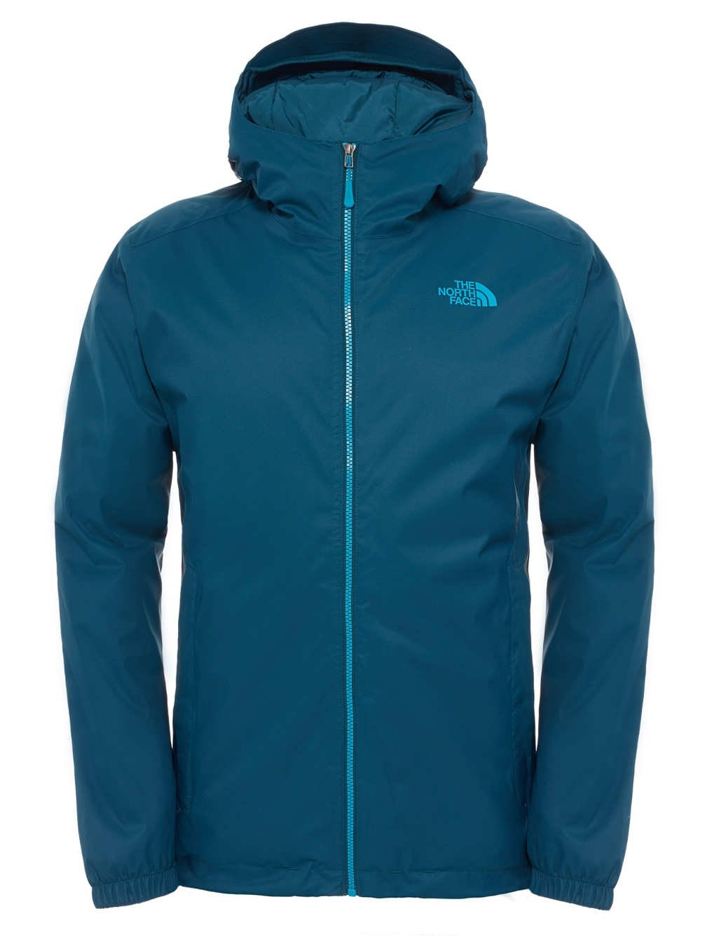 THE NORTH FACE Herren Hardshelljacke Quest Insulated jetzt kaufen