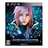 ライトニング リターンズ ファイナルファンタジーXIII(PS3)