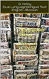 Bilingual Parallel Texts: English (Английский) / Russian (Русский) : A Newspaper Story / Газетная История: Dual Language - Параллельный Текст