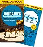 MARCO POLO Reiseführer Jordanien: Reisen mit Insider Tipps. Mit Extra Faltkarte & Reiseatlas