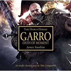 Oath of Moment (Horus Heresy)