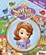 First Look and Find:  Sofia the First (1st Look and Find)