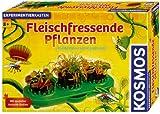 Kosmos 631611 - Fleischfressende Pflanzen hergestellt von KOSMOS