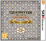Cheapest Theatrhythm Final Fantasy Curtain Call  Limited Edition on Nintendo 3DS