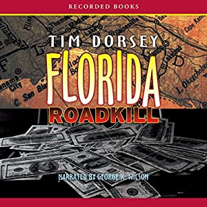 Florida Roadkill Audiobook