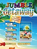 Jumble® Getaway: Your Ticket to a Paradise of Puzzles! (Jumbles®)