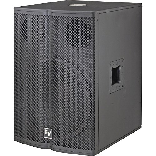 "Electro-Voice Tx1181 Tour-X Single 18"" Subwoofer Black"