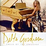 Delta Goodrem Child Of The Universe