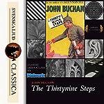 The Thirty-Nine Steps (Richard Hannay 1) | John Buchan