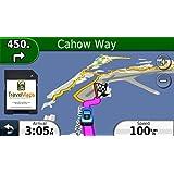 Virgin Islands GPS Map (SD Memory Card / Garmin Compatible)