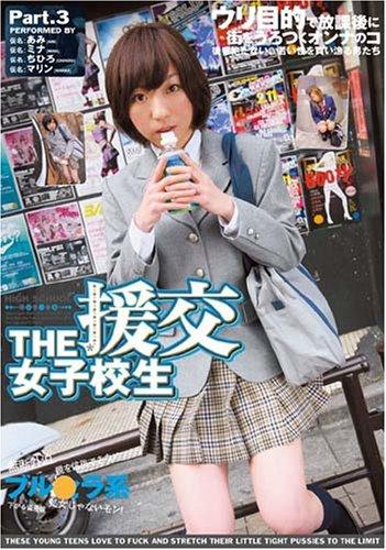 THE 援交女子校生3