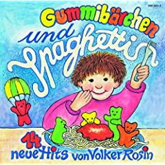 In unserer Stra�e ist was los
