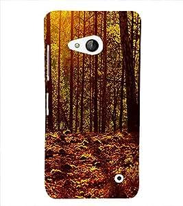 Perfect print Back cover for Microsoft Lumia 550