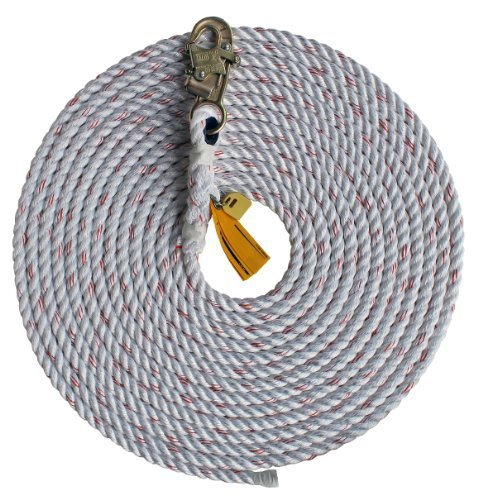 dbi-sala-1202821-dropline-rope-75-foot-polyester-polypropylene-blend-5-8-inch-diameter-rope-with-sna