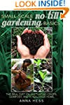 Small-Scale No-Till Gardening Basics:...