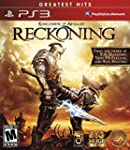 Kingdoms Of Amulur: Reckoning - Engli...