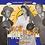 img - for Jack Benny: Tall Tales book / textbook / text book