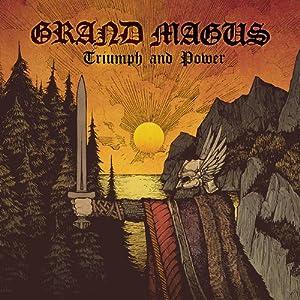 Triumph and Power [Vinyl LP]