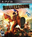 Bulletstorm COMPLETE Sony Playstation...