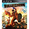 Bulletstorm COMPLETE Sony Playstation PS3 Game