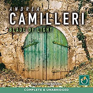 Blade of Light Audiobook