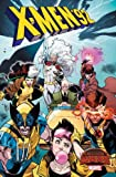 X-Men '92 Vol. 0: Warzones!