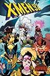 X-Men '92 Vol. 0: Warzones!