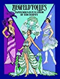 Ziegfeld Follies Paper Dolls (Dover Paper Dolls) (0486248119) by Tom Tierney