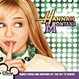 Hannah Montana Soundtrack ~ Hannah Montana
