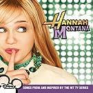 Hannah Montana Soundtrack