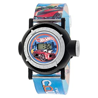 Hot Wheels Watches