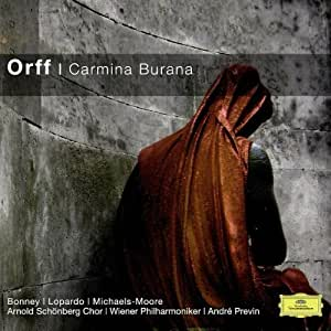Carmina Burana (Classical Choice)