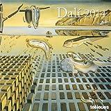 2014 Salvador Dali Calendar