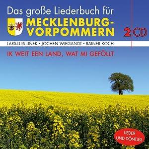 Liederbuch Mecklenburg: Vorpommern