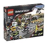 LEGO Racers 8186 Street Extreme