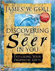 how to develop your prophetic gift