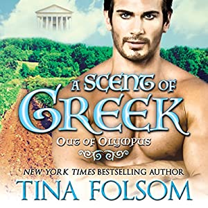 A Scent of Greek Audiobook