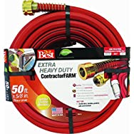 Contractor, Farm And Ranch Hose-5/8