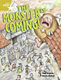 Monster Is Coming (Rigby Star)