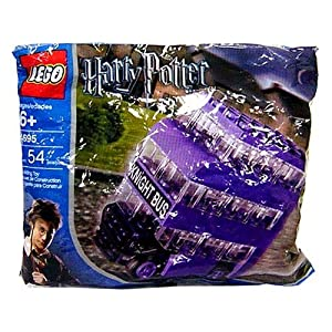 LEGO Harry Potter: Knight Bus (4695)