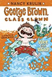 Wet and Wild! #5 (George Brown, Class Clown)