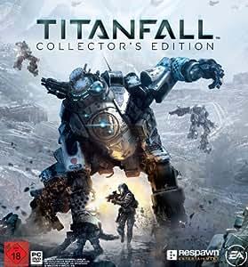 Titanfall - Collector's Edition (exklusiv bei Amazon.de) - [PC]