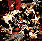 JAM♪the peggies