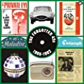 The Forgotten 45s: 1960-1962