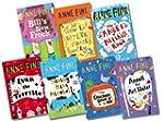 Anne Fine Collection - 7 Books RRP �3...