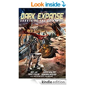 Dark Expanse: Surviving the Collapse